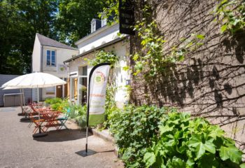 La Terrasse – Tours A Table Ⓒ GaelleBc