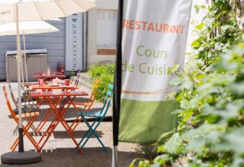 La Terrasse – Tours A Table Ⓒ GaelleBc