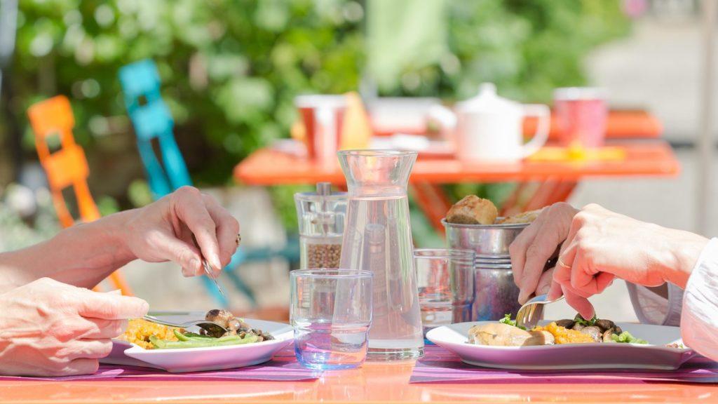 Tourisme tours a table cours de cuisine restaurant - Cours de cuisine brest ...